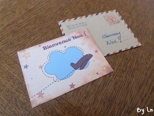 carte-felicitations-naissance-avion