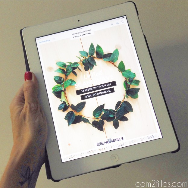 ebook noel scandinave
