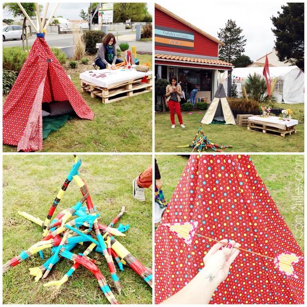 kids garden party de Pinterest chez decoavenue