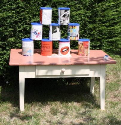 Garden Party : animations et cie