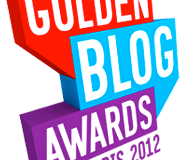 Les Golden Blog awards