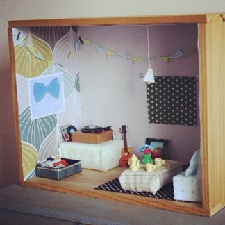 maison diy sam et julia