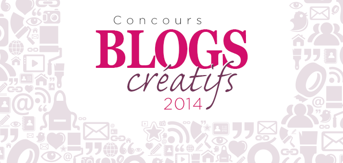 marie claire id es un concours pour les blogs cr atifs. Black Bedroom Furniture Sets. Home Design Ideas